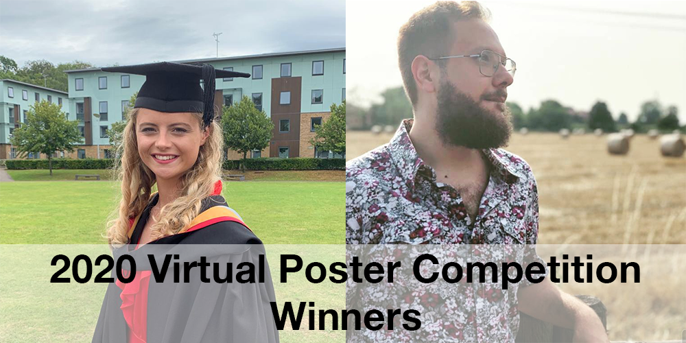 2020 Virtual Poster Competition – Winners